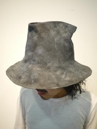 """Reinhard Plank """"Kenza"""" Wool hat"""