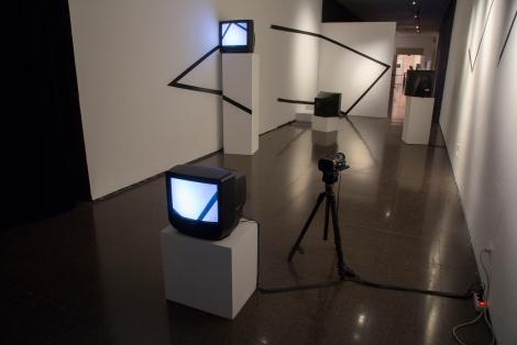 Carles Pujol, 'Meninas', 1986, Installation view, Arts Santa Monica 2017, Photo by Marta Becerra