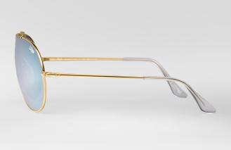 "RayBan ""Outdoorsman"" Sunglasses"