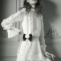Edward Achour Paris: The Anti-Uniform In Disguise