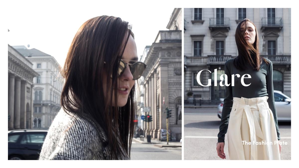 """Glare"""