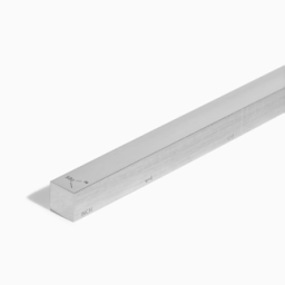 THE RULER by Le Gramme in Polished Sterling Silver | 83 GRAMS