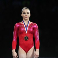 Women For Women: Chrissy Teigan Offers To Pay Fine For Olympic Gymnast Mckayla Maroney Freeing Her To Speak Out Against Her Attacker.