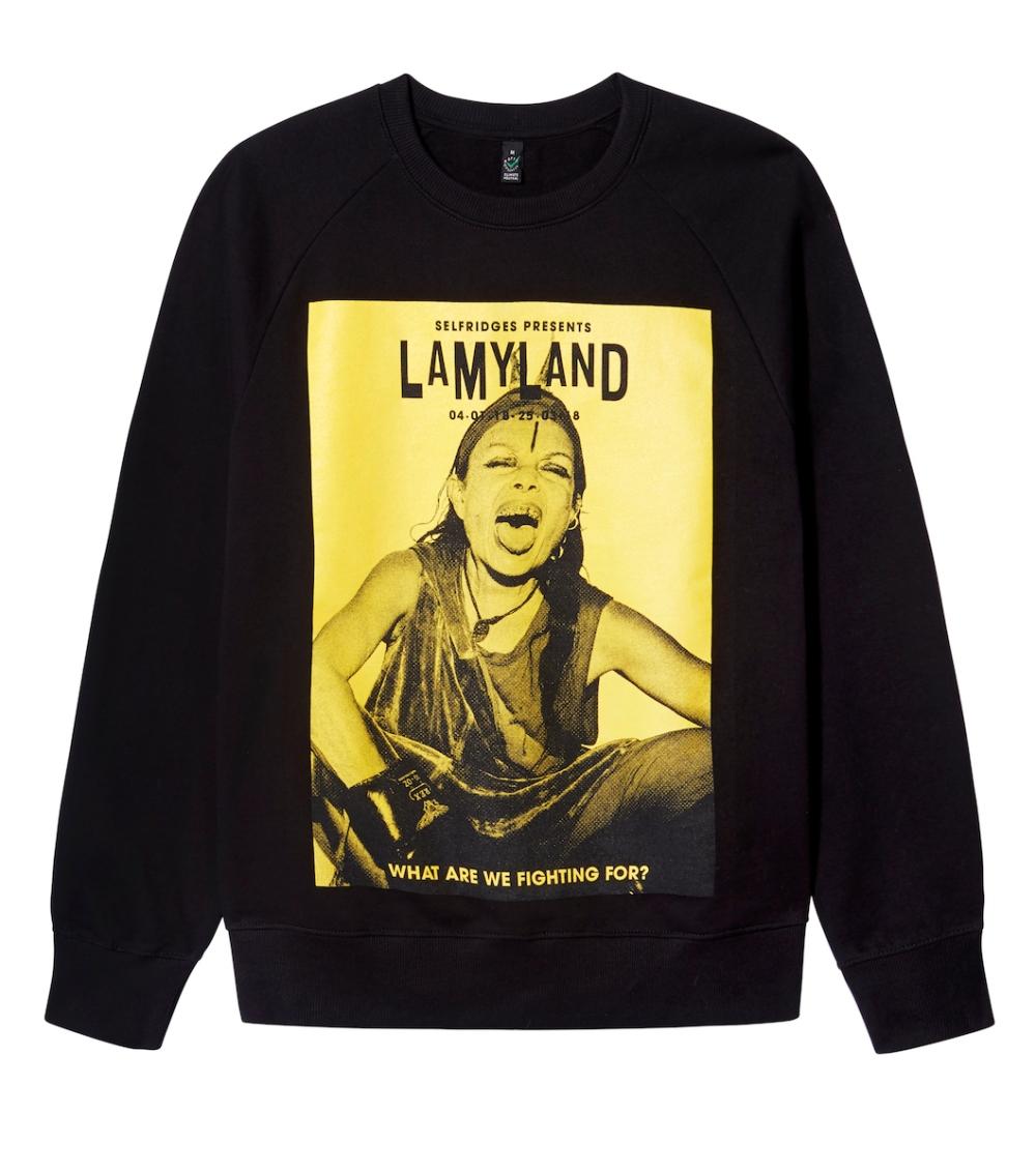 selfridges_lamyland_black_sweatshirt_pstbc