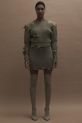 Yeezy Fall 2016 Ready-to-Wear