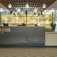 What's It Like Inside Amazon? We Find Out At Milan Design Week.