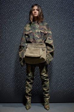 Yeezy Fall 2017 Ready-to-Wear
