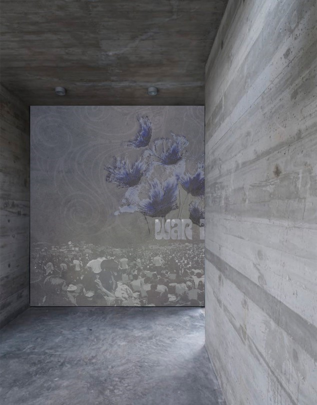 wall of rock 10