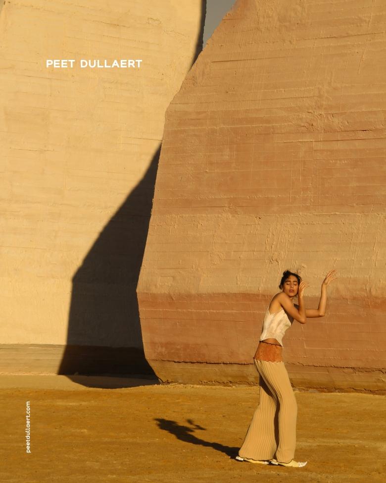 5 PEET DULLAERT 2017-2 Campaign - Photo Eva Pamfillie - Model Iman Eldeeb