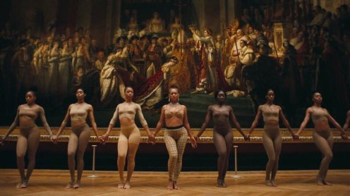 "Visuals from the ""Everything Is Love"" album."