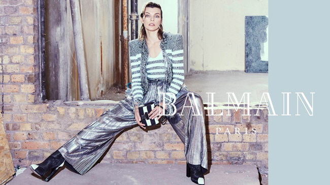 Milla-Jovovich-Balmain-Fall-2018-Ad-Campaign-Fashion-Tom-Lorenzo-Site-9