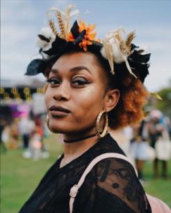 Afropunk 2018 courtesy image Instagram