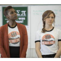 """Why Issa Finally Quits Her Job At """"We Got Y'all"""" On Insecure."""