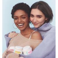 Dior Beauty Model Selah Marley Helps Reboot A Healthy Skincare Line.