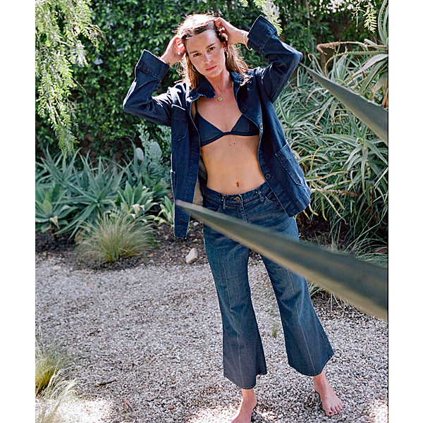 Eve Denim Jeans (photo: Courtesy)
