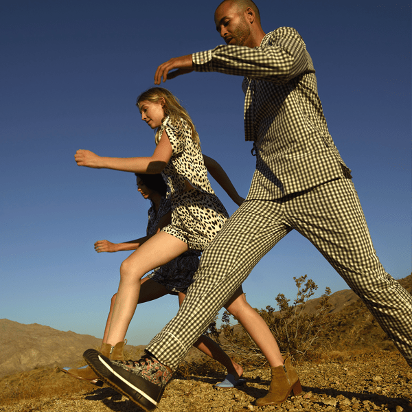 Airbnb x 3.1 Phillip Lim eco-sustainable collection for travelers. (photo: 3.1 Phillip lim)