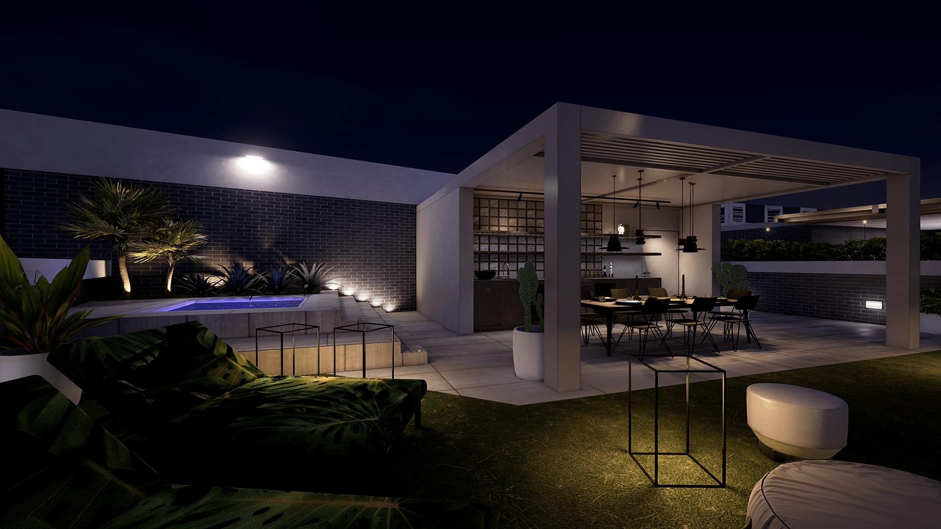 Diesel Wynwood Condominium – 148 NW, 28TH ST, Miami. (photo: Diesel)
