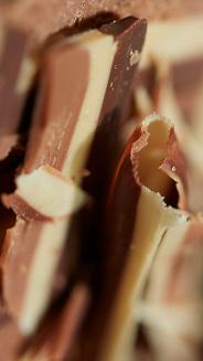 Dark, White, & Milk Chocolate Bar (photo: courtesy Pitti Taste)