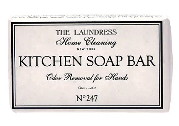 The Laundress Kitchen Soap Bar, $8 USD (photo: The Laundress)
