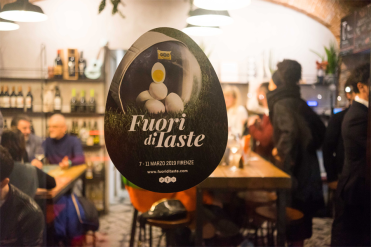 """Restaurants in Florence offer culinary professionals and turists specially designed menus titled """"Fuori di Taste"""" (translating to 'outside of The Taste'). (photo: Pitti Taste)"""