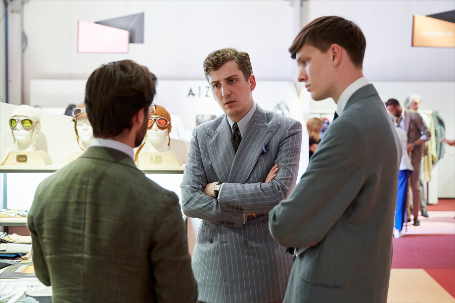 Pitti Immagine Uomo 96 (photo: AKAstudio - collective)