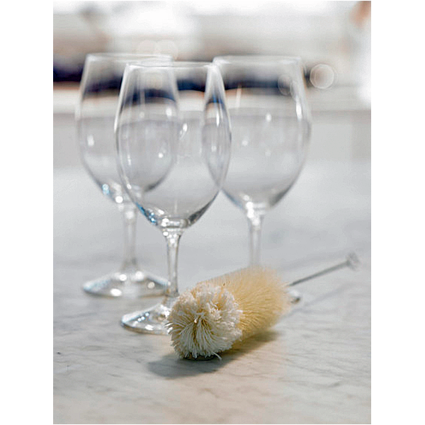 The Laundress Glass & Crystal Cleaning Brush $16 USD. (photo: The Laundress)