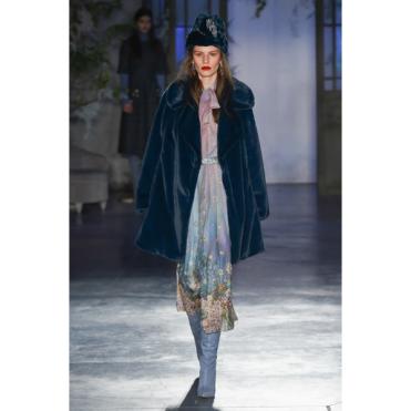 Luisa Beccaria Fall/ Winter 2019-20