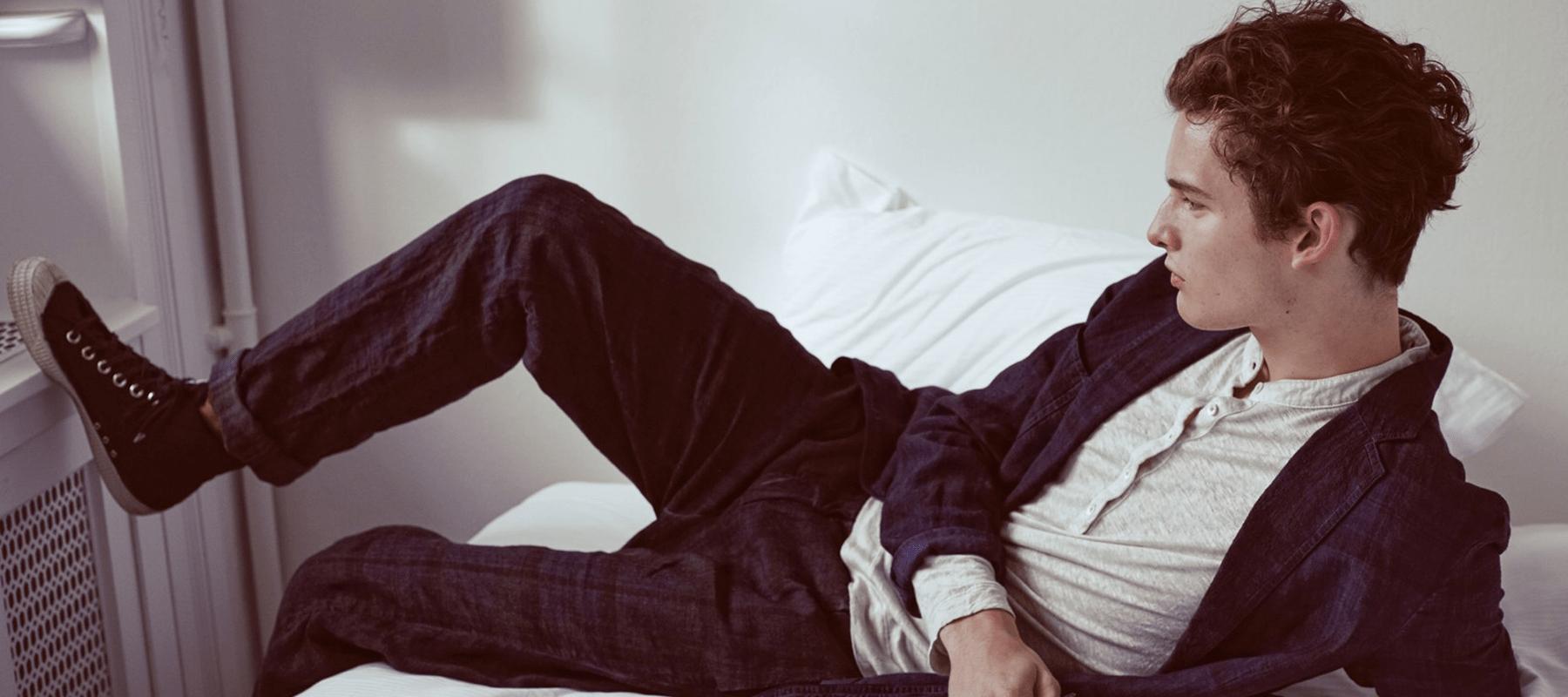 Massimo Alba Spring 2019