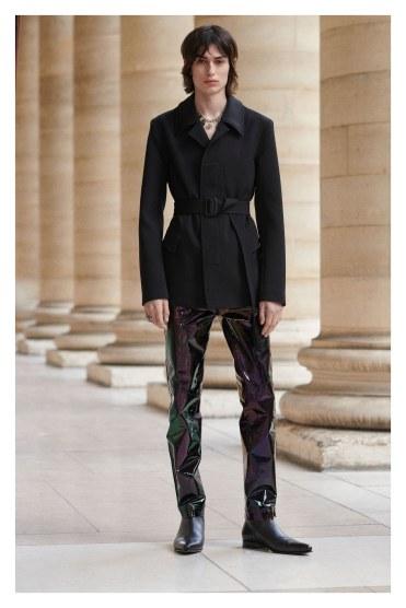 Givenchy Paris Fall/ Winter 2019-20