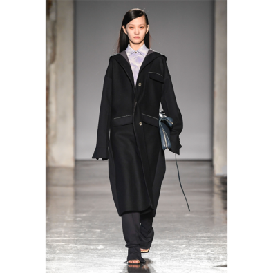 Gabriele Colangelo Fall/ Winter 2019-20 collection.
