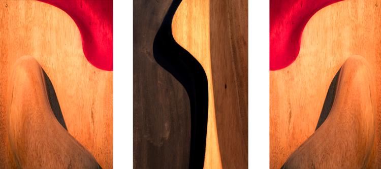 Mauro Mori panels (Photo: Stefano Zarpellon)