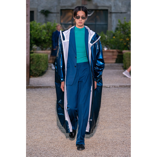 Givenchy Spring 2020 collection (photo: Givenchy)