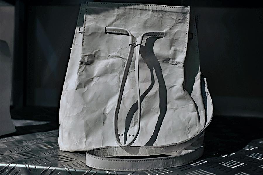 Duren Spring 2020 accessories collection (photo: Lucas Pantoja)