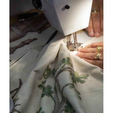 Zilli's limited edition capsule collection L'Art dans la peau is hand-made at an atelier in Italy.