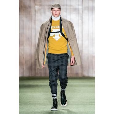 Todd Snyder Fall 2019 Menswear