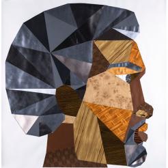 Artist Derrick Adams (photo: The Studio Museum in Harlem)