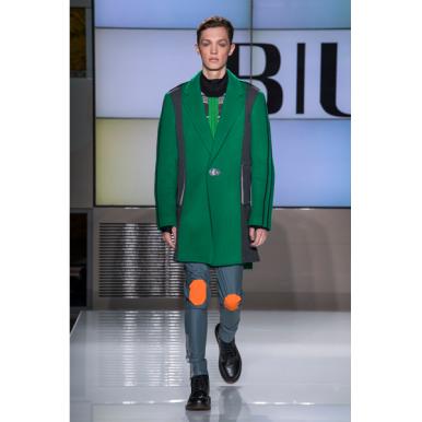 BIUU Fall/ Winter 2019/20 (photo: WWD)