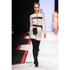 Elisabetta Franchi Fall/ Winter 2019-20.