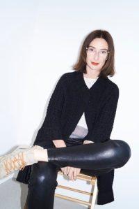Valextra CEO Sara Ferrero