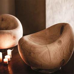 Maui 'Swivel' Lounge Chair