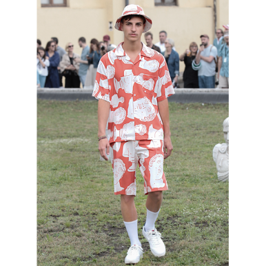 Band of Outsiders Spring 2019