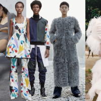Top Pre-Fall 2019 Trends.