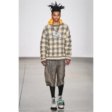 Landlord New York Fall 2019 Menswear