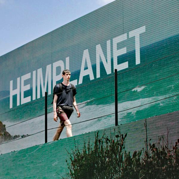 HEIMPLANET fashion show during Pitti Uomo 96 (photo: Vanni Bassetti)
