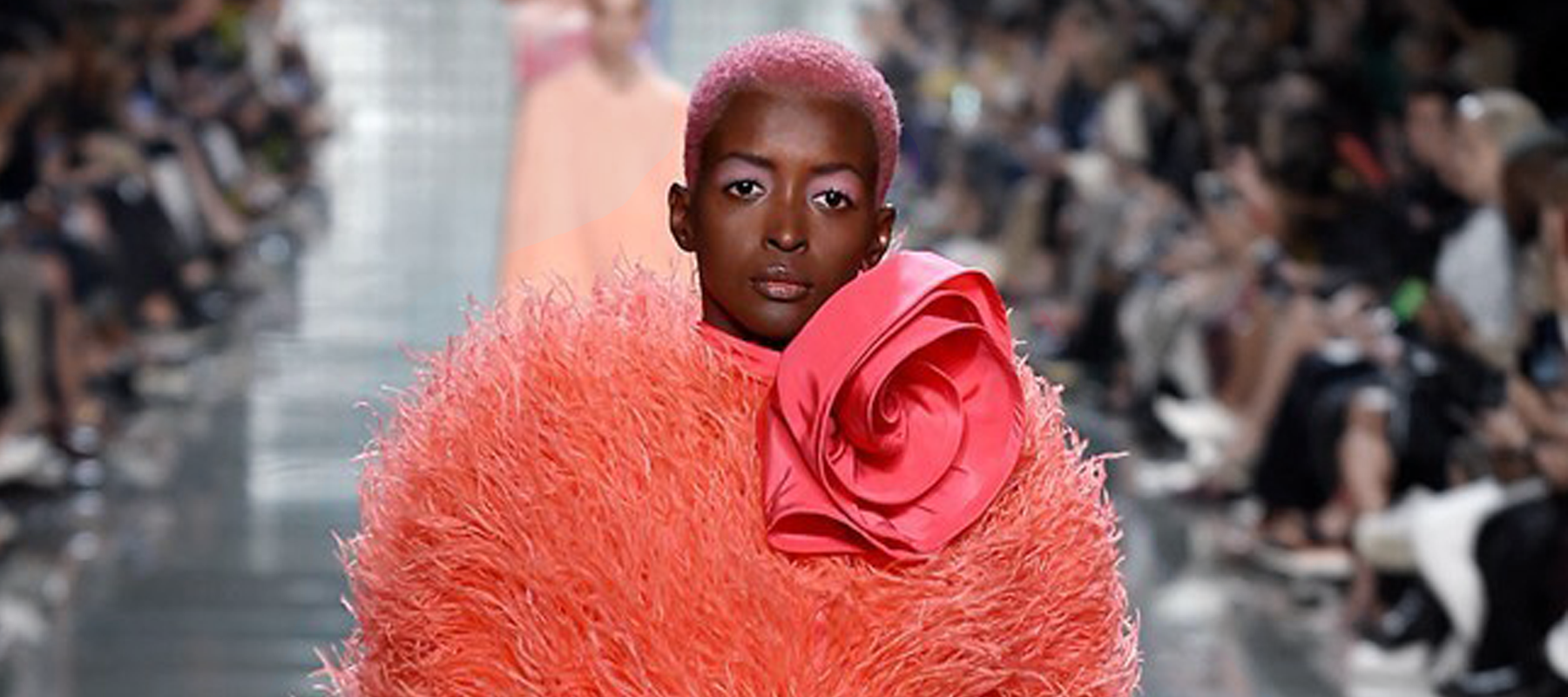 Marc Jacobs SS19 (photo: courtesy)