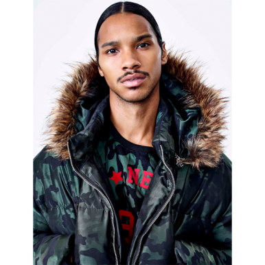 LaQuan Smith for ASOS collection.