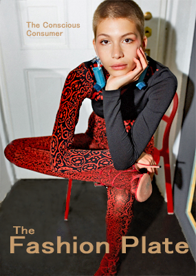 (Image: ©The Fashion Plate)