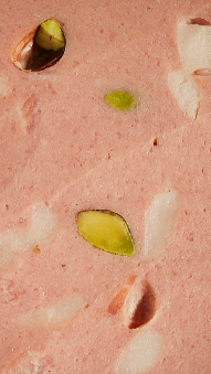 Mortadella with Pistachio (photo: courtesy Pitti Taste)