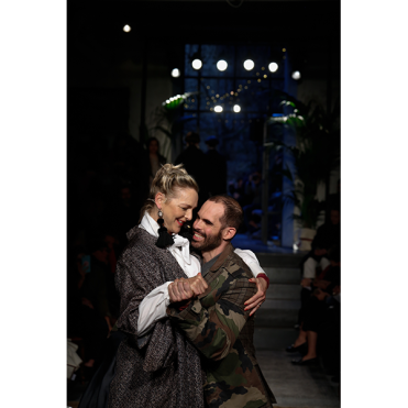 Antonio Marras Fall/ Winter 2019-20 fashion show.