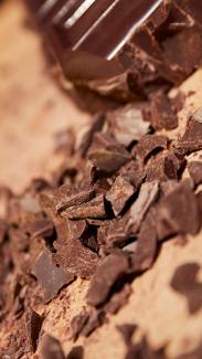 Dark Chocolate (photo: courtesy Pitti Taste)